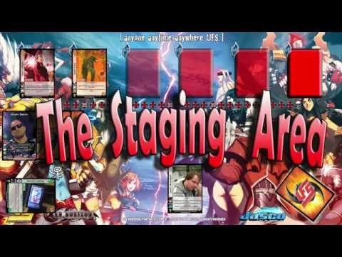 The Staging Area #10: Top Ten Cards of 2017