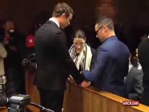 Pistorius murder trial to start in March 2014