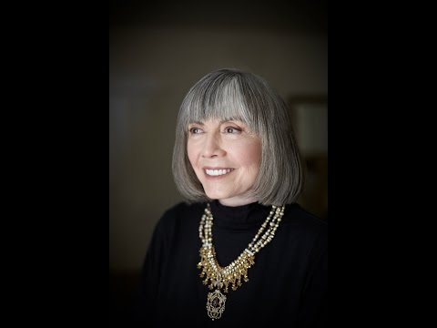 Anne Rice and Christopher Rice - Booksigning and Reception