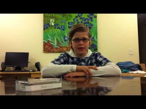 Amazing Periodic Table Memorization 11 years old