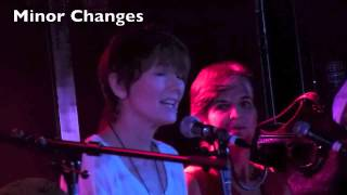 Lari White, Minor Changes
