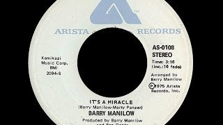 Barry Manilow ~ It