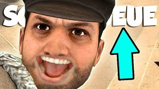 I GOT BLOOSTED! | CSGO - The Kind Chronicles