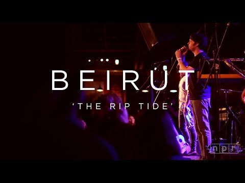 Beirut: The Rip Tide | NPR MUSIC FRONT ROW