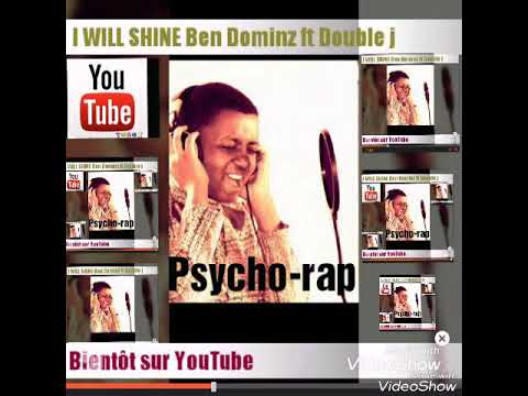 Ben Dominz I will shine ft Double jay