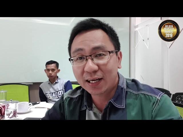 Asesmen Kandidat Pemenang Kategori Skala Besar - Summarecon Bandung