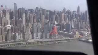 New York City Helicopter Tour, USA