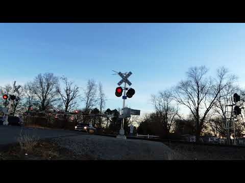 Railfanning with Logan: ex SP engines, CSX Emergency, UP Yard Slug - Mount Vernon, IL