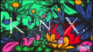 Knxwledge (Knx.) - Mygrl