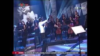 """Muhammed Yıldırır """" Hora Martisorului """" Beste: Grigoras Dinicu Senfonik Dokunuşlar TRT Türk"""