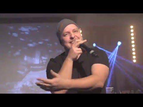 10 Kochgesetze Live (Christoph Brand feat. Curse)