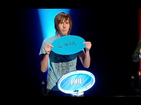 AmazingPhil on The Weakest Link (2007)