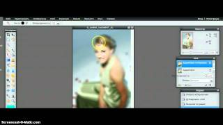 Урок№3 как сделать размытый фон в фотошопе онлаин(Вступаем в группу в вк там авы на заказ. http://vk.com/club38746267., 2013-07-09T12:22:37.000Z)