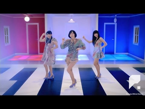 [MV] Perfume「ワンルーム・ディスコ」