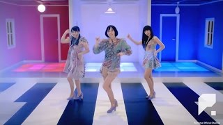 [Official Music Video] Perfume「ワンルーム・ディスコ」