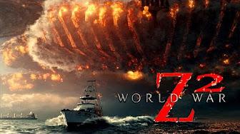 World War Z Stream