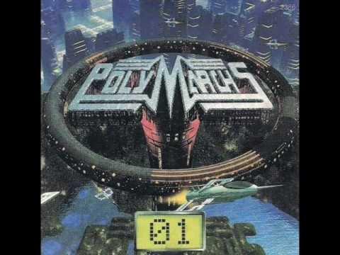 Polymarchs 2001 - 02 High March Mix