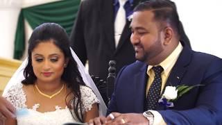 Ronald & Aurora Express edit Wedding Highlights