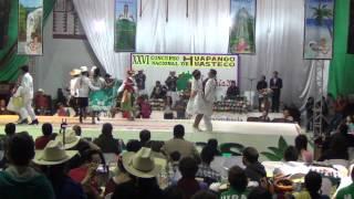 CONCURSO NACIONAL DE HUAPANGO JACALA 2014 CAMPEON DE CAMPEONES INFANTIL