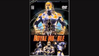 WWE Royal Rumble 2003 Theme Song