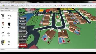 Roblox Tutorial How to make your game!