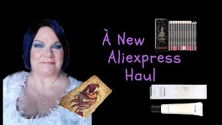 AliExpress Haul April 2019