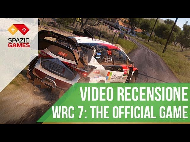wrc 7 xbox one a 24 98 miglior prezzo su idealo. Black Bedroom Furniture Sets. Home Design Ideas