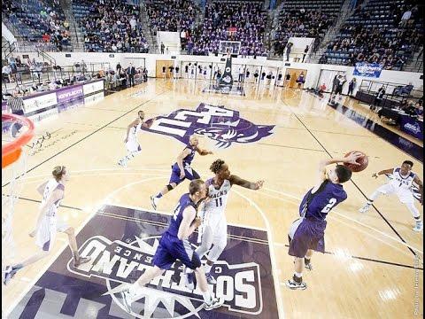 Men's Basketball: SFA 82, Abilene Christian 64 (Highlights)