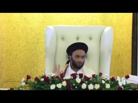 The Sunni Aqeeda by Pir Saqib Shaami in South Africa