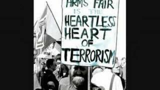 BURNT CROSS Arms Trade Death Trade (U.K Anarcho Punk)