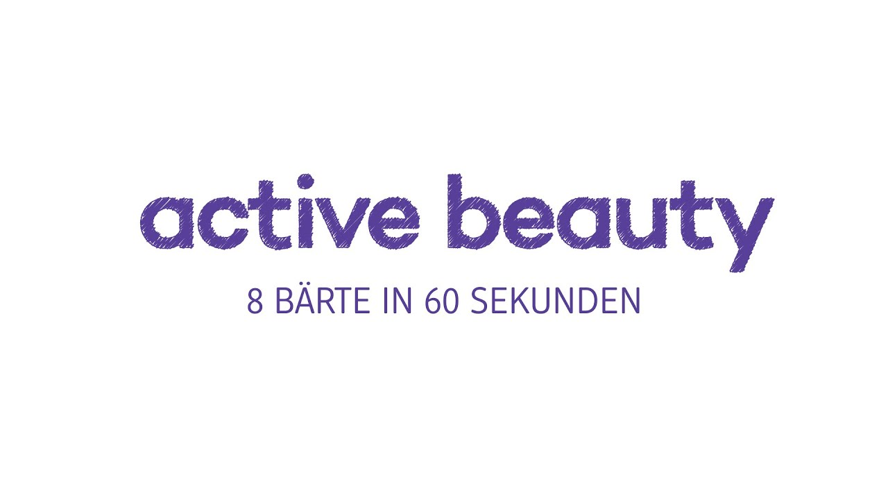 Bart Styles Welche Bartfrisur Passt Zu Mir Active Beauty Magazin