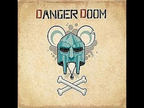 Danger Doom-The Mouse and the Mask album review