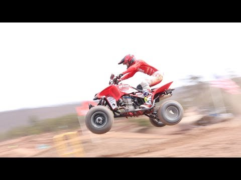 Joel Hetrick - Breezewood Proving Grounds 2018