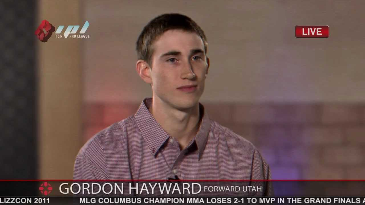 Permalink to League Of Legends Gordon Hayward