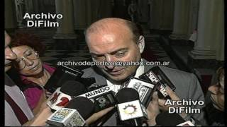 Informe 5 años de la Convertibilidad - Plan Otoño - DiFilm (1996)
