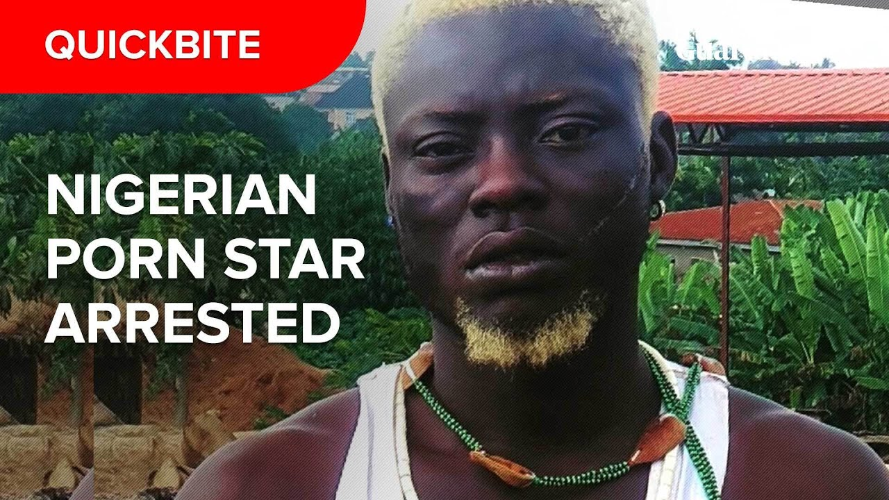 Download Nigerian porn star arrested for defiling Osun Osogbo sacred grove