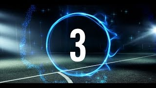 TOP 3 Tore - Oktober 2015 | RHEINKICK.TV