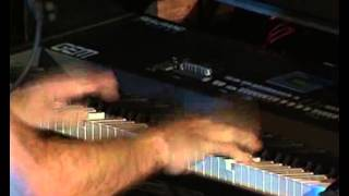 Honky Tonk Train Blues live   ELP