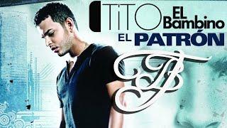 """Tito """"El Bambino"""" - Dame la Ola (Invencible 2012) [AUDIO]"""