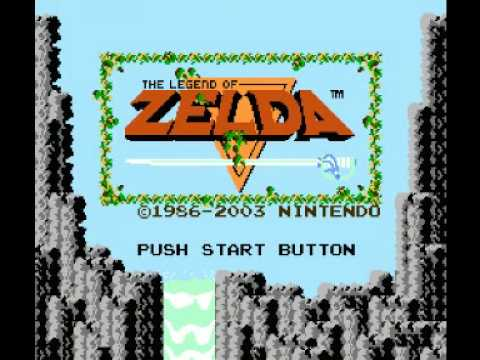 The Legend of Zelda - Dungeon  is listed (or ranked) 7 on the list The Greatest Classic Video Game Theme Songs Ever