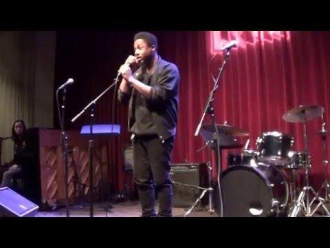 Rising Stars case Philadelphia  World Cafe Live Theater  Cafe Stage  Feb 2016