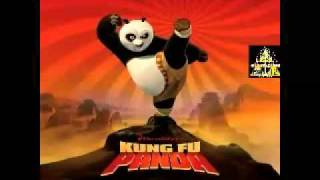 Kung Fu Panda Soundtrack - Kung Fu Fighting