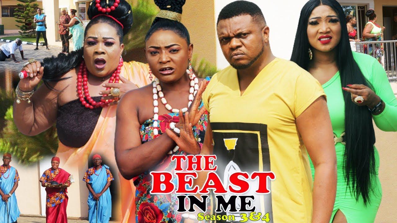 Download THE BEAST IN ME SEASON 3 {NEW HIT MOVIE} - KEN ERICS 2021 LATEST NIGERIAN NOLLYWOOD MOVIE