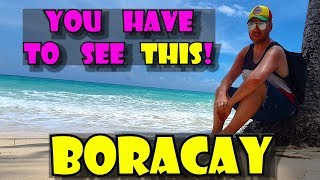 Kalibo to Boracay - PARADISE is found in the Philippines! | Travel vlog