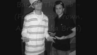 Back 2 The Crib - (Feat. Chris Brown, A.O. & Luka Brasi)