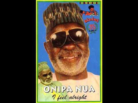 Onipa Nua - I feel alright (from Ghana)