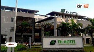 4 Hotel Tabung Haji Alami Kerugian Berpindah Milik Bermula 1 April