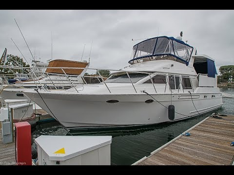California Yacht Sales | Boats for Sale in San Diego