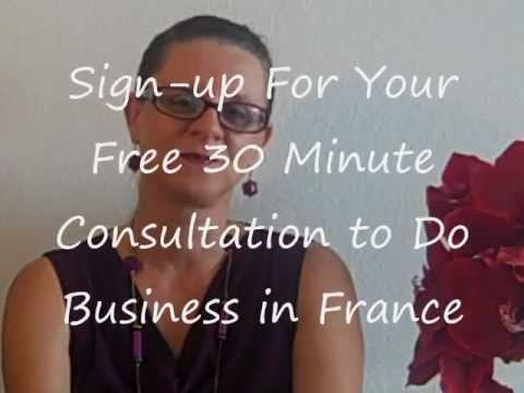 Doing Business in France - Learn the French Etiquette and Business Culture