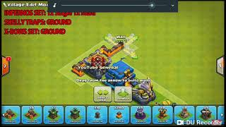 Top th12 defence base